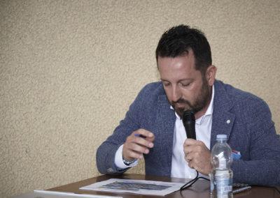 Paolo Rosetti - Direttore Tecnico