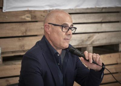 Daniele Monti - Direttore