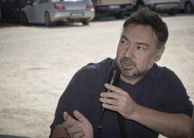 Antonio Foschini - Direttore Amministrativo