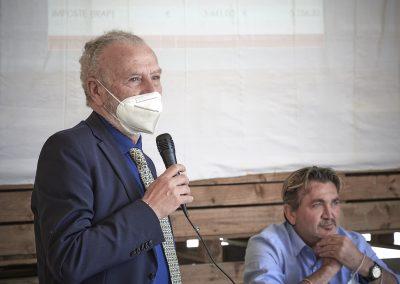 Massimo Medri - Sindaco Cervia